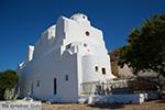 Chora Folegandros - Eiland Folegandros - Cycladen - Foto 67 - Foto van De Griekse Gids
