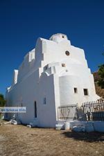 Chora Folegandros - Eiland Folegandros - Cycladen - Foto 68 - Foto van De Griekse Gids