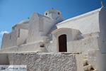 Chora Folegandros - Eiland Folegandros - Cycladen - Foto 70 - Foto van De Griekse Gids