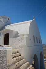 Chora Folegandros - Eiland Folegandros - Cycladen - Foto 71 - Foto van De Griekse Gids