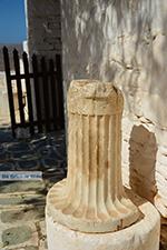 Chora Folegandros - Eiland Folegandros - Cycladen - Foto 74 - Foto van De Griekse Gids