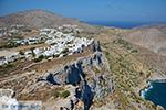 Chora Folegandros - Eiland Folegandros - Cycladen - Foto 77 - Foto van De Griekse Gids