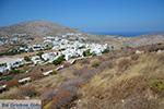 Chora Folegandros - Eiland Folegandros - Cycladen - Foto 78 - Foto van De Griekse Gids