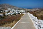 Chora Folegandros - Eiland Folegandros - Cycladen - Foto 79 - Foto van De Griekse Gids