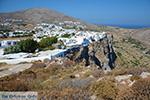 Chora Folegandros - Eiland Folegandros - Cycladen - Foto 80 - Foto van De Griekse Gids