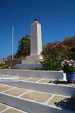 Chora Folegandros - Eiland Folegandros - Cycladen - Foto 83 - Foto van De Griekse Gids