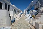 Chora Folegandros - Eiland Folegandros - Cycladen - Foto 88 - Foto van De Griekse Gids