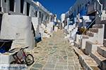 Chora Folegandros - Eiland Folegandros - Cycladen - Foto 89 - Foto van De Griekse Gids