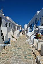 Chora Folegandros - Eiland Folegandros - Cycladen - Foto 90 - Foto van De Griekse Gids
