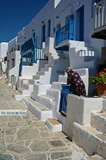 Chora Folegandros - Eiland Folegandros - Cycladen - Foto 92 - Foto van De Griekse Gids