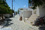 Chora Folegandros - Eiland Folegandros - Cycladen - Foto 96 - Foto van De Griekse Gids