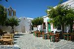 Chora Folegandros - Eiland Folegandros - Cycladen - Foto 99 - Foto van De Griekse Gids