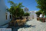 Chora Folegandros - Eiland Folegandros - Cycladen - Foto 100 - Foto van De Griekse Gids