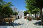 Chora Folegandros - Eiland Folegandros - Cycladen - Foto 101 - Foto van De Griekse Gids