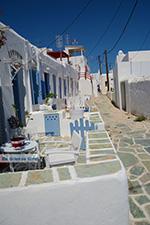 Chora Folegandros - Eiland Folegandros - Cycladen - Foto 102 - Foto van De Griekse Gids