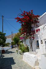 Chora Folegandros - Eiland Folegandros - Cycladen - Foto 103 - Foto van De Griekse Gids