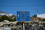 Chora Folegandros - Eiland Folegandros - Cycladen - Foto 104 - Foto van De Griekse Gids
