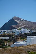 Chora Folegandros - Eiland Folegandros - Cycladen - Foto 105 - Foto van De Griekse Gids