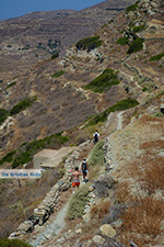 Wandelen naar Angali Folegandros - Eiland Folegandros - Cycladen - Foto 118 - Foto van De Griekse Gids