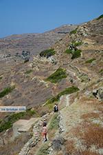 Wandelen naar Angali Folegandros - Eiland Folegandros - Cycladen - Foto 119 - Foto van De Griekse Gids