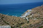Angali Folegandros - Agali beach - Cycladen - Foto 122 - Foto van De Griekse Gids