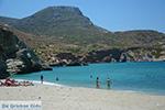 Angali Folegandros - Agali beach - Cycladen - Foto 127 - Foto van De Griekse Gids