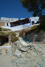 Angali Folegandros - Agali beach - Cycladen - Foto 128 - Foto van De Griekse Gids
