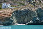 Angali Folegandros - Agali beach - Cycladen - Foto 131 - Foto van De Griekse Gids