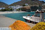 Angali Folegandros - Agali beach - Cycladen - Foto 134 - Foto van De Griekse Gids