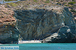 Angali Folegandros - Agali beach - Cycladen - Foto 136 - Foto van De Griekse Gids