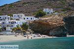 Angali Folegandros - Agali beach - Cycladen - Foto 137 - Foto van De Griekse Gids