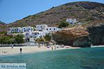 Angali Folegandros - Agali beach - Cycladen - Foto 138 - Foto van De Griekse Gids