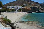 Angali Folegandros - Agali beach - Cycladen - Foto 140 - Foto van De Griekse Gids