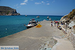 Angali Folegandros - Agali beach - Cycladen - Foto 141 - Foto van De Griekse Gids