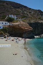 Angali Folegandros - Agali beach - Cycladen - Foto 143 - Foto van De Griekse Gids