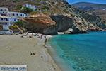 Angali Folegandros - Agali beach - Cycladen - Foto 145 - Foto van De Griekse Gids