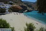 Angali Folegandros - Agali beach - Cycladen - Foto 147 - Foto van De Griekse Gids
