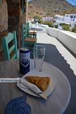 Fix Hellas zaak Spyros en Georgia Papadopoulos - Angali Folegandros - Agali beach - Foto van De Griekse Gids