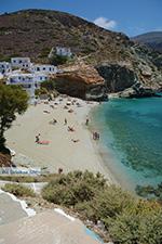 Angali Folegandros - Agali beach - Cycladen - Foto 152 - Foto van De Griekse Gids