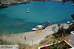 Angali Folegandros - Agali beach - Cycladen - Foto 154 - Foto van De Griekse Gids
