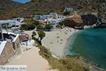 Angali Folegandros - Agali beach - Cycladen - Foto 155 - Foto van De Griekse Gids