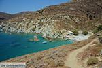 Galyfos Beach Angali Folegnadros - Cycladen - Foto 162 - Foto van De Griekse Gids