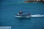 Aghios Nikolaos beach bij Angali Folegandros -  Cycladen - Foto 173 - Foto van De Griekse Gids