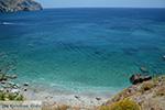 Aghios Nikolaos beach bij Angali Folegandros -  Cycladen - Foto 174 - Foto van De Griekse Gids