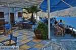Aghios Nikolaos beach bij Angali Folegandros -  Cycladen - Foto 181 - Foto van De Griekse Gids