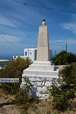 Ano Meria Folegandros - Eiland Folegandros - Cycladen - Foto 206 - Foto van De Griekse Gids