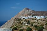 Chora Folegandros - Eiland Folegandros - Cycladen - Foto 261 - Foto van De Griekse Gids