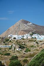 Chora Folegandros - Eiland Folegandros - Cycladen - Foto 262 - Foto van De Griekse Gids