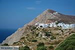 Chora Folegandros - Eiland Folegandros - Cycladen - Foto 263 - Foto van De Griekse Gids