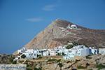 Chora Folegandros - Eiland Folegandros - Cycladen - Foto 264 - Foto van De Griekse Gids